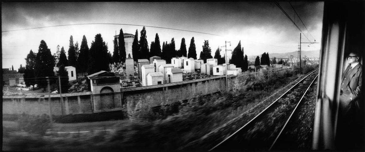 Zugreisen